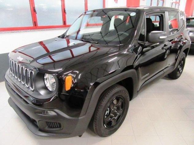 "Jeep Renegade 1.0 T3 Sport ""SUPER PROMO"""