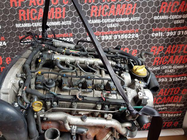 Motore opel z19dth