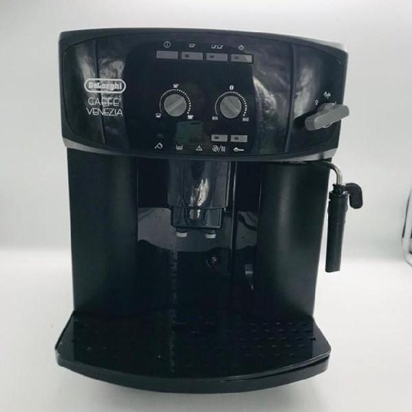 Macchina caffe' de longhi caffe venezia caffe in granuli