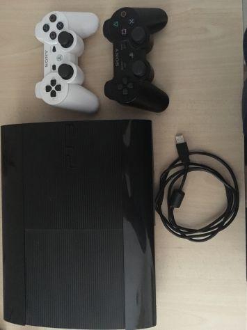 Playstation 3 +13 videogiochi