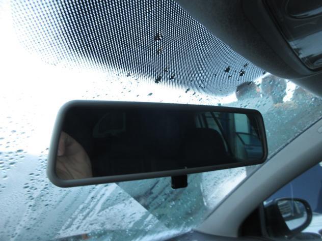 Specchietto interno volkswagen golf 6 del 2009