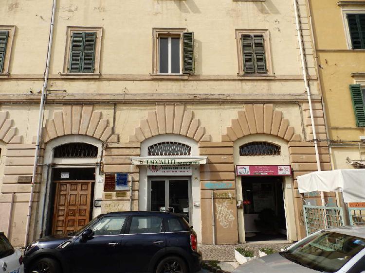 UFFICIO - VACANT a Ancona