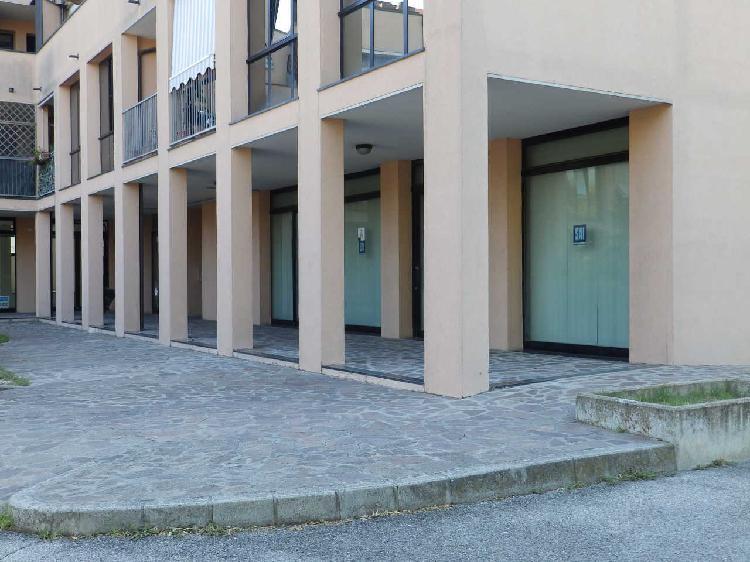 UFFICIO - VACANT a Ravenna