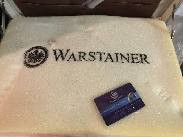 Warstainer set posate 60 pezzi di pregio nuovo