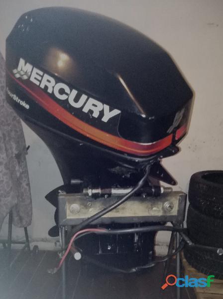 Fuoribordo Mercury 25cv 4 tempi 1