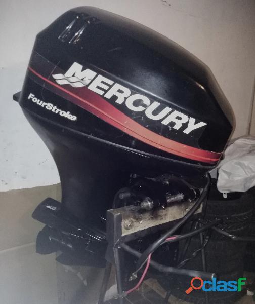 Fuoribordo Mercury 25cv 4 tempi 4