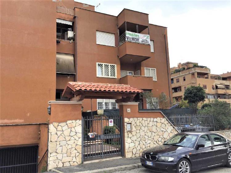 Appartamento - Quadrilocale a Guidonia Montecelio