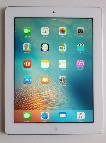 Apple iPad 4 16gb Wifi + Cover Airstrap