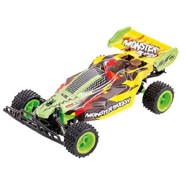 Happy people automobile giocattolo radiocomandata monster