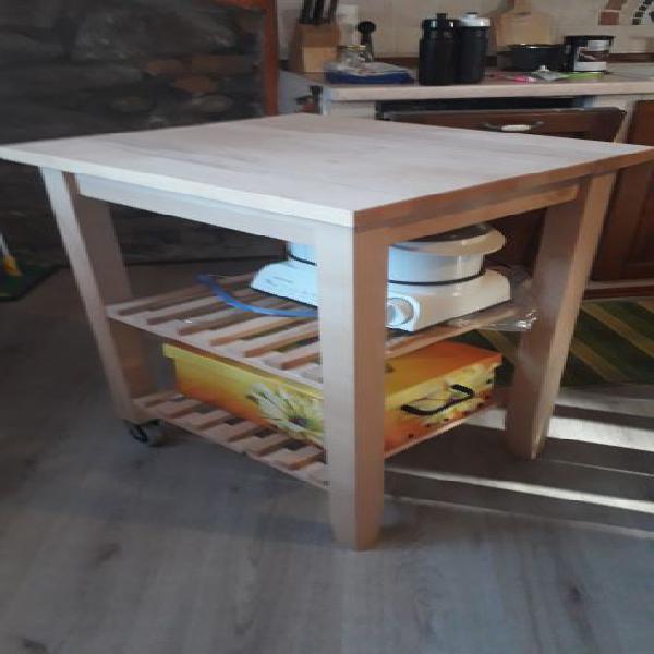 Mobile ikea legno cucina 【 OFFERTES Dicembre 】 | Clasf