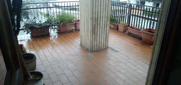 Roma ad.metro valle aurelia appartamento uso promiscuo da
