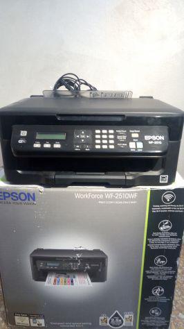 Stampante wireless Epson usata