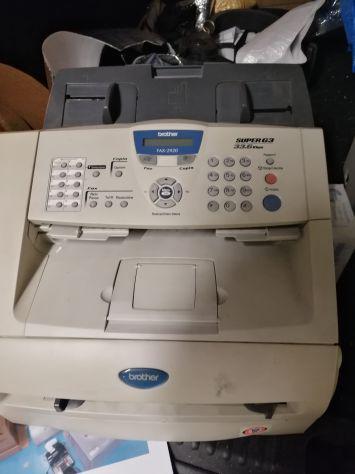 Stock di stampanti / fax