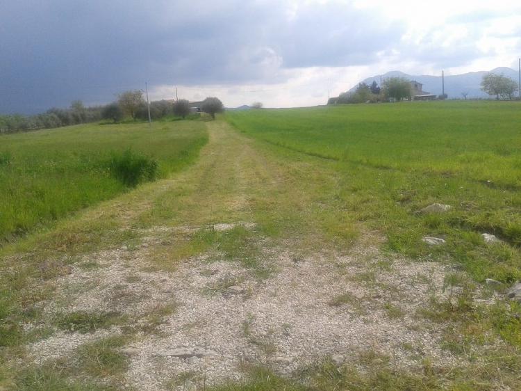 Terreno in vendita, Benevento contrade
