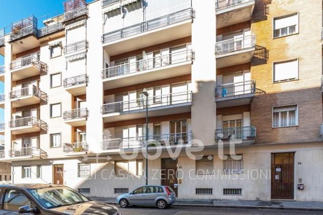 Appartamento di 50 m² con 2 locali in vendita a torino
