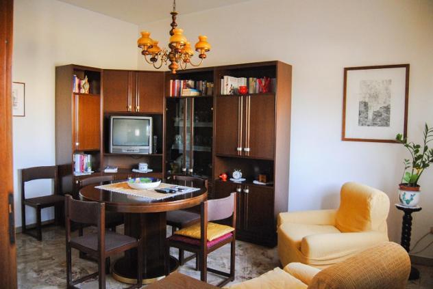 Appartamento in vendita a sovigliana - vinci 70 mq rif: