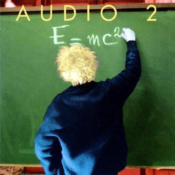 Audio 2 - e=mc2