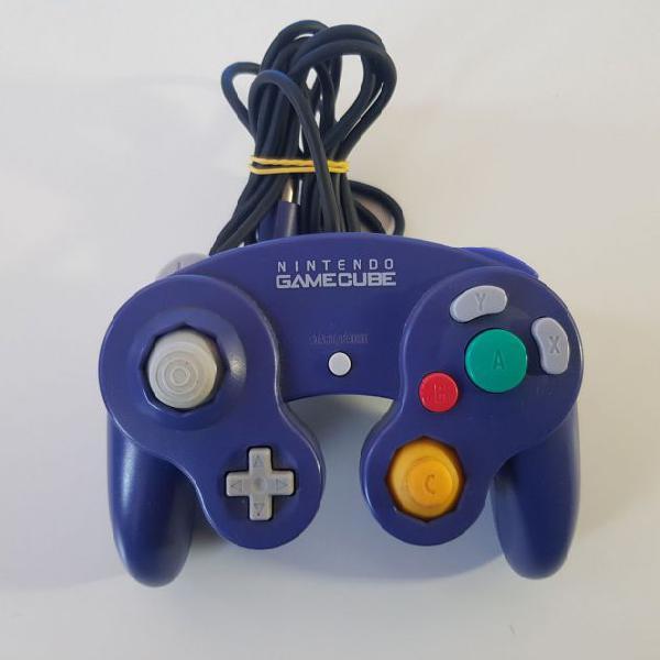 Joypad nintendo gamecube