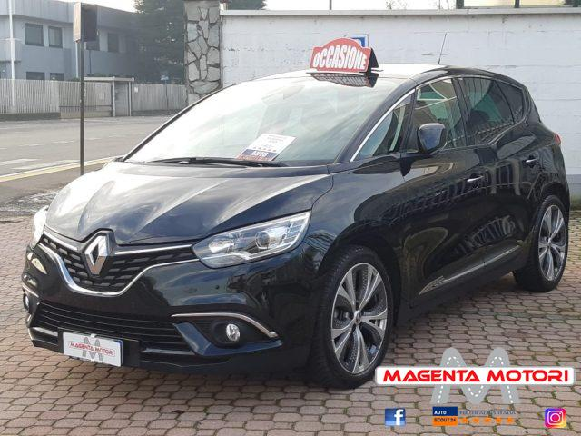 Renault Scenic Scénic TCe 140 CV Energy Intens + Winter