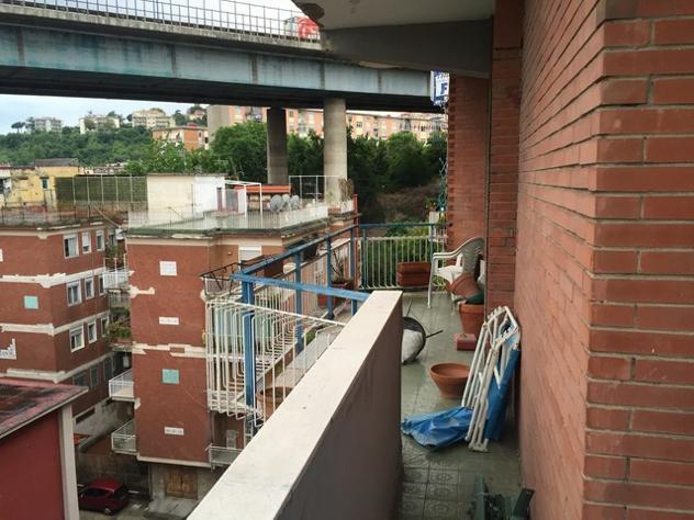 RifITI 049-AA23254 - Appartamento in Vendita a Napoli - San