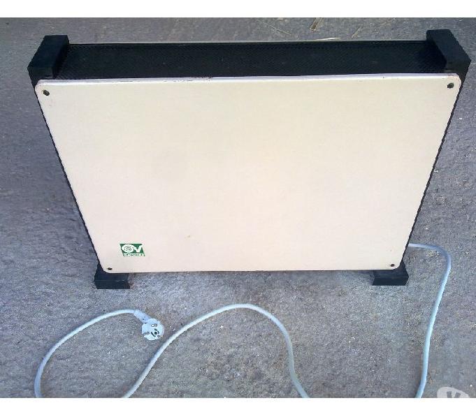 Stufetta elettrica termoconvettore VORTICE