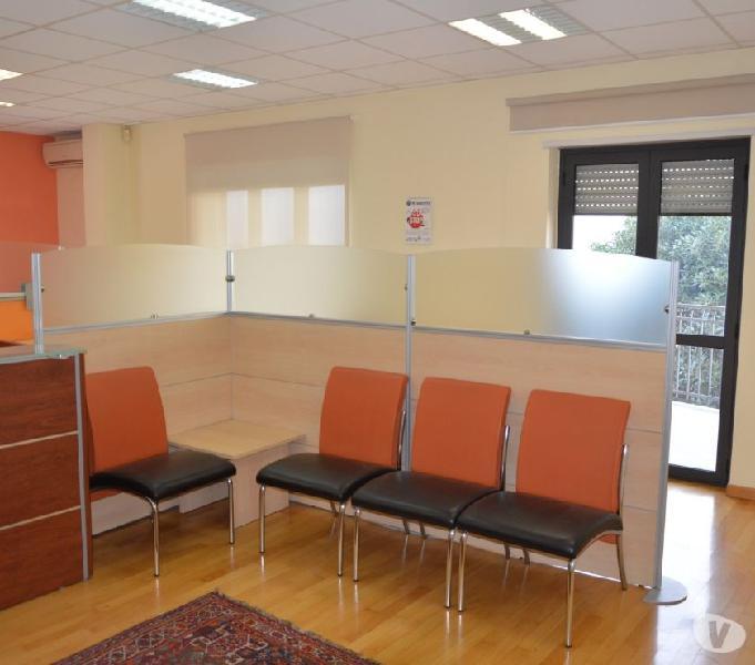 Ufficio ideale anche per studio associato
