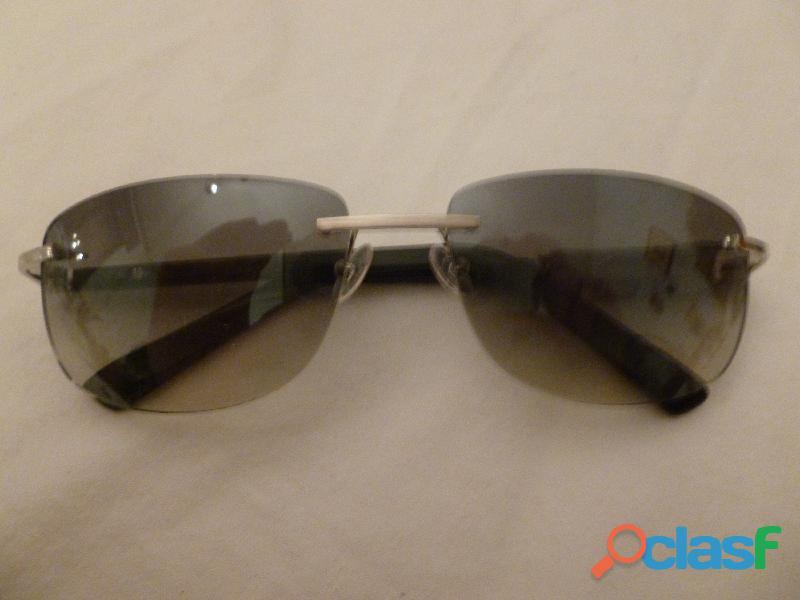 occhiali da sole uomo FRED in life nuovi