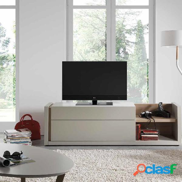Porta tv living large