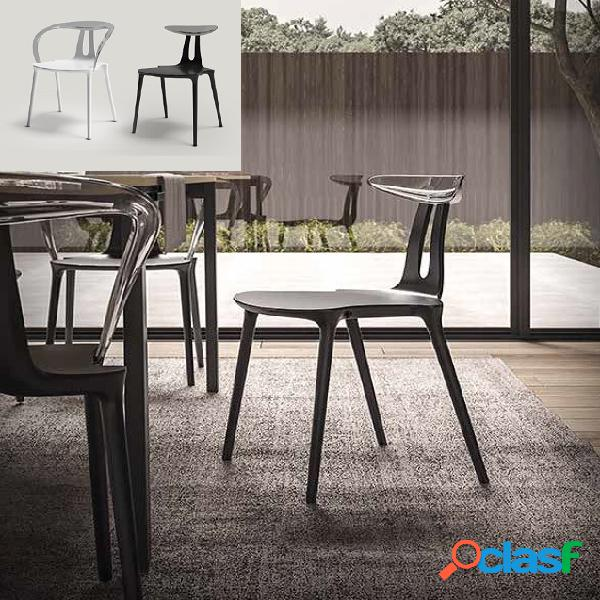 Sedia Fly Chair (2pz)