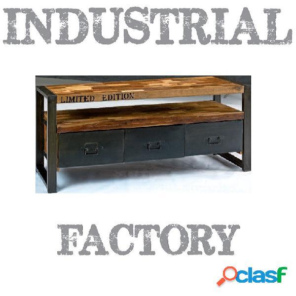 Porta tv factory