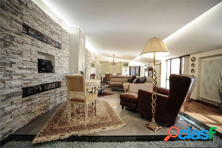 Prestigioso appartamento