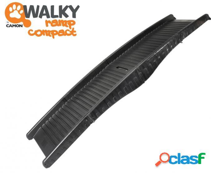 Camon walky ramp - rampa richiudibile 43 x 40 x 26 cm (40x150 aperta)