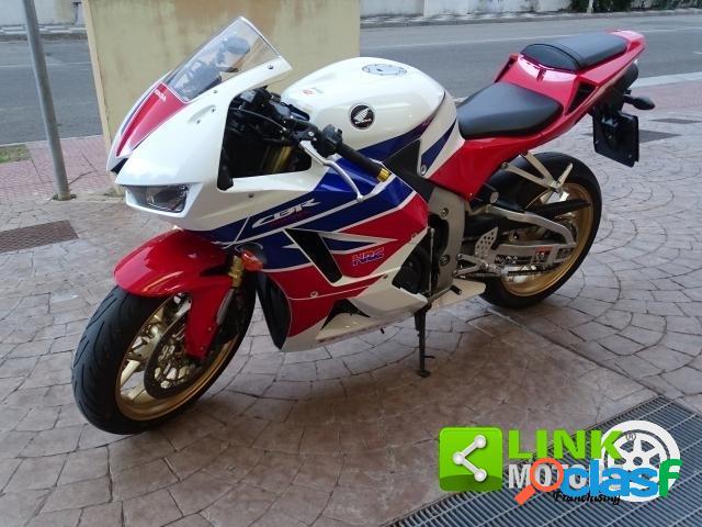 Honda cbr 600 rr benzina in vendita a quartu sant'elena (cagliari)