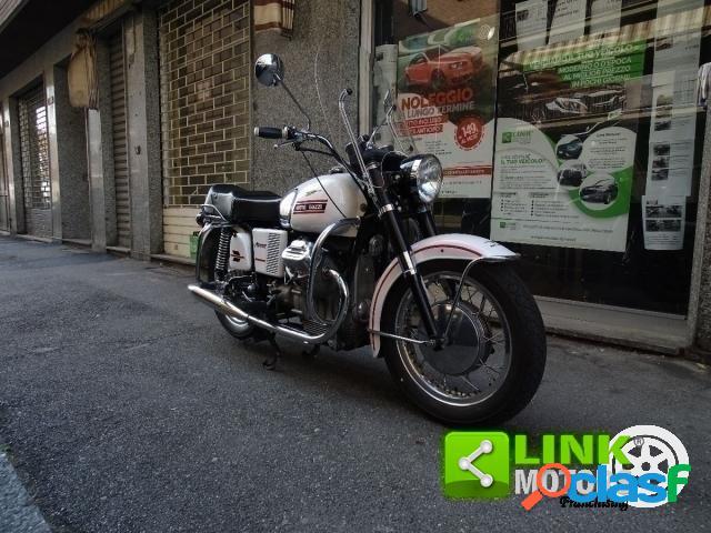 Moto guzzi v 750 benzina in vendita a alessandria (alessandria)