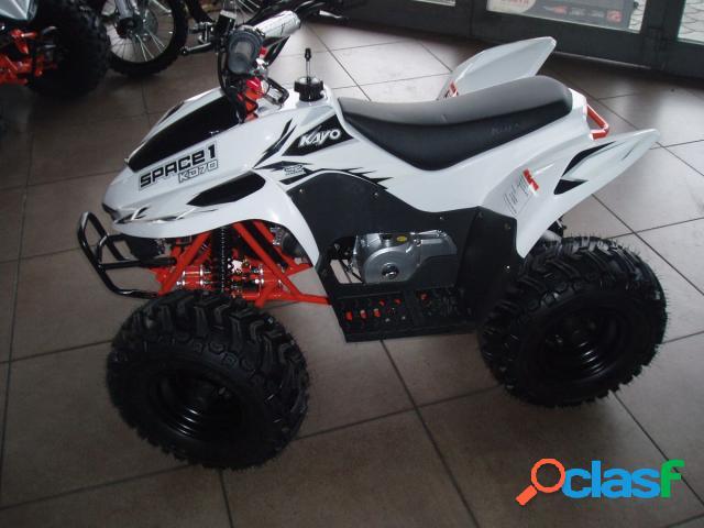 Altre moto o tipologie Quad in vendita a Orzinuovi (Brescia)