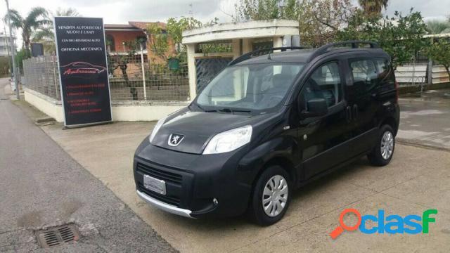 Peugeot bipper diesel in vendita a saviano (napoli)