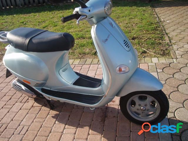 Piaggio Vespa 125 ETS in vendita a Orzinuovi (Brescia)