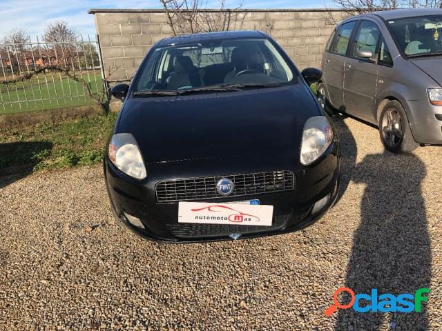Fiat grande punto diesel in vendita a carmagnola (torino)