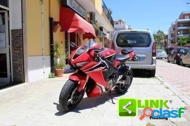 Honda cbr 1000 rr benzina in vendita a cagliari (cagliari)