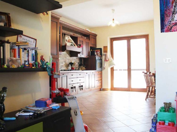 Appartamento a Tor Lupara, Fonte Nuova