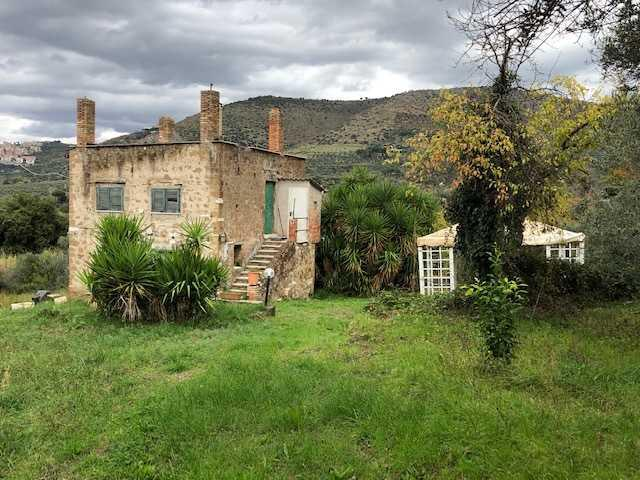 Indipendente - casale a villa adriana, tivoli