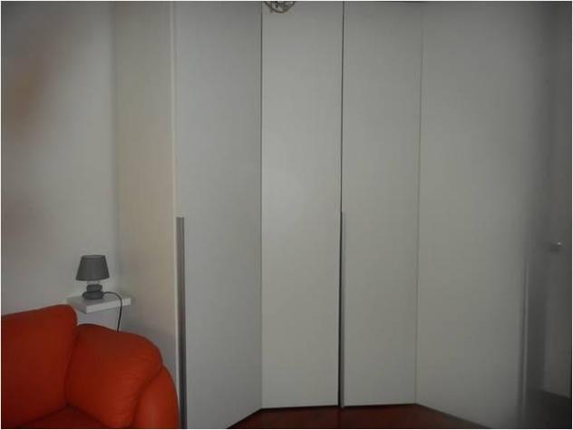 Professionale in affitto appartamento centro storico mq80