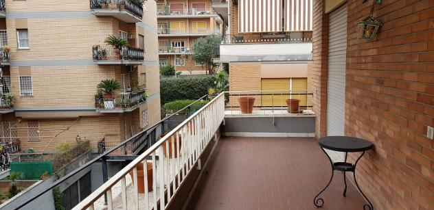 Viale dei colli portuensi - quadrilocale in affitto