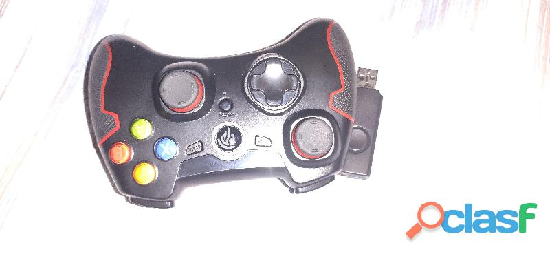 Easysmx joystick, ps3 pc controller wireless, esm 9101 gamepad wireless 2.4g, du