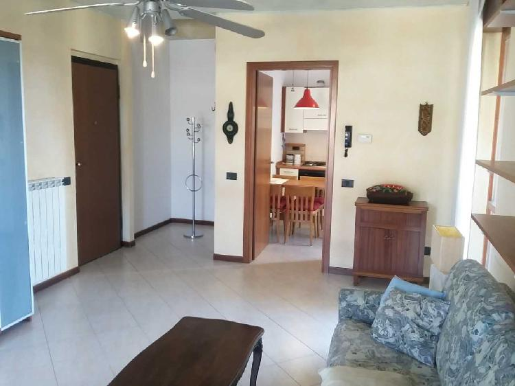 Appartamento - Bilocale a Gallarate