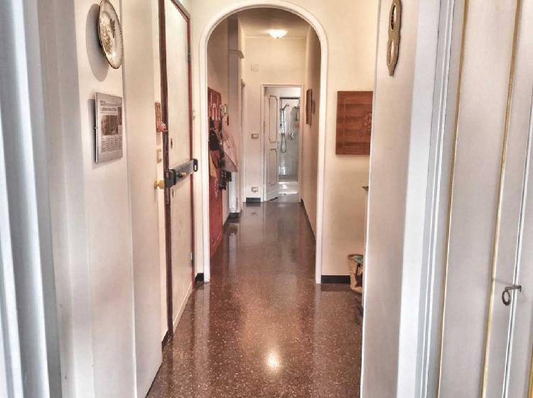Appartamento - Trilocale a Rapallo