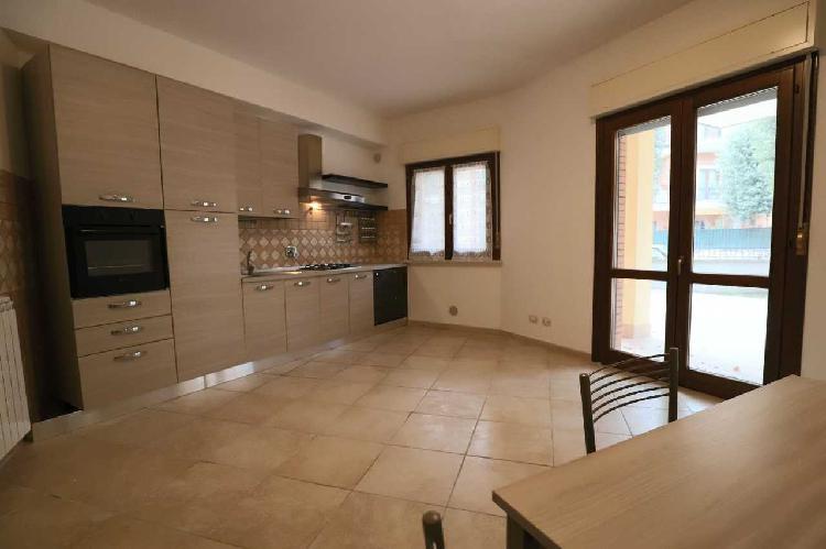 Appartamento - Trilocale a Santa Lucia, Fonte Nuova