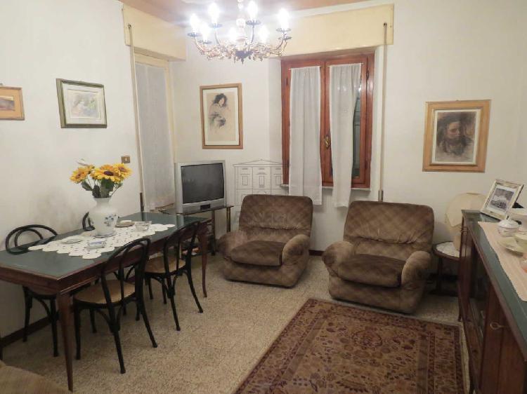 Appartamento - abitabile a Capannori