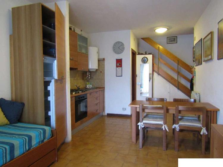 Appartamento - + mansarda a Marina di carrara, Carrara