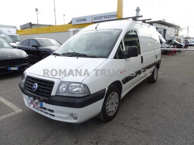 Fiat Scudo 2.0 JTD 110CV EURO 3 PRONTA CONSEGNA